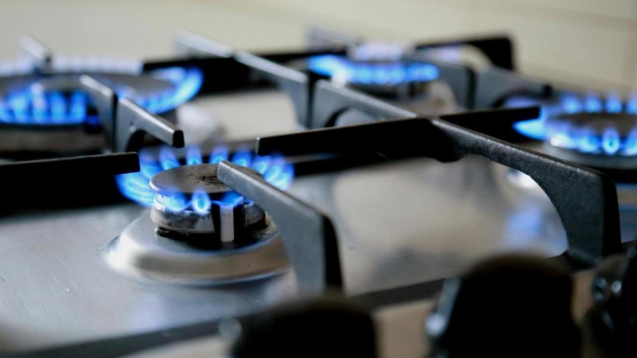 birtish gas