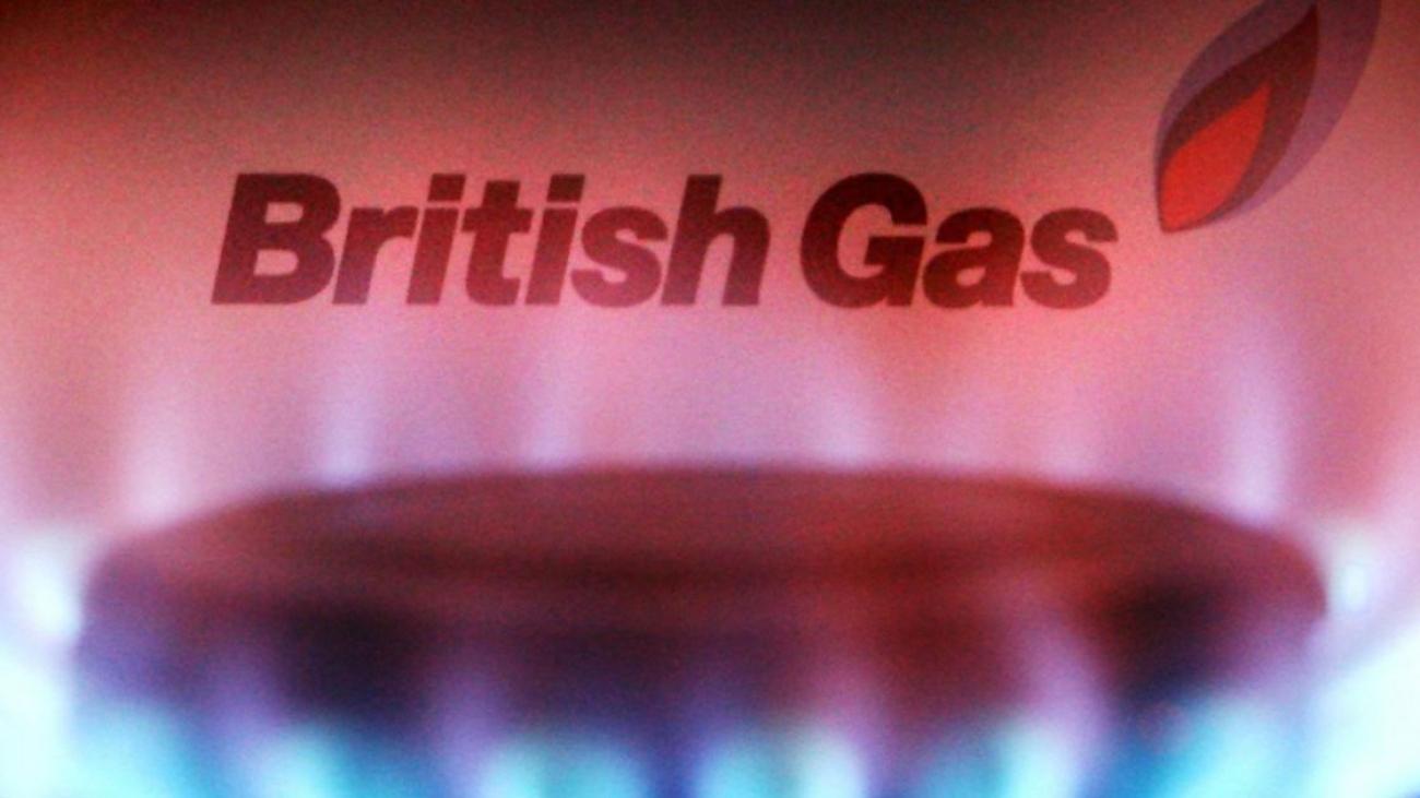 British-Gas-bill-behind-a-burning-hob