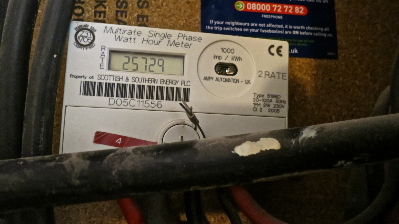 electricity-meter